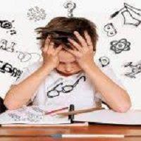 مقاله ناتوانی در یادگیری کودکان