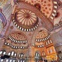 دانلود مقاله بررسی نقوش و تزئینات مسجد