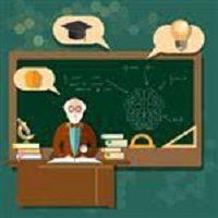 اقدام پژوهی معلم ریاضی مدرسه