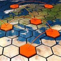 دانلود پروتکل های مسیر یابی در شبکه های حسگر