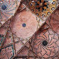 دانلود پاورپوینت بررسی کاشیکاری در معماری