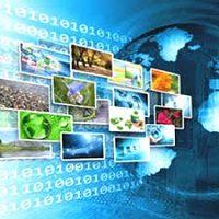 دانلود پاورپوینت پایگاه داده چند رسانه ای