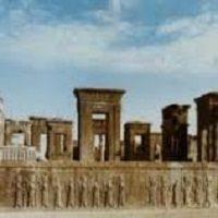 پاورپوینت بررسی معماری هخامنشیان